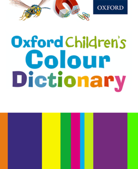 Oxford Children's Colour Dictionary