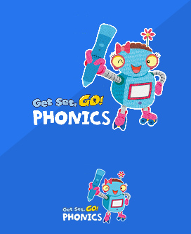 Get Set Go Phonics